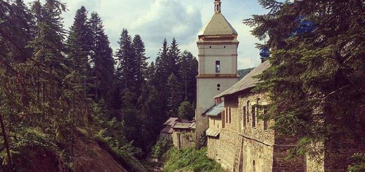 Экскурсионный тур «Украинский Памир» от туристической компании «ProUkraine»