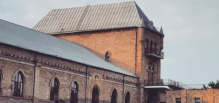 Экскурсионный тур «Херсонщина» от туристической компании «ProUkraine»