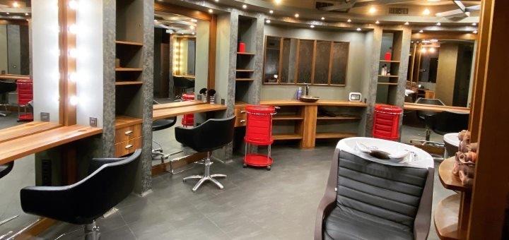Коррекция и окрашивание бровей в салоне красоты «Lubov beauty Spa»