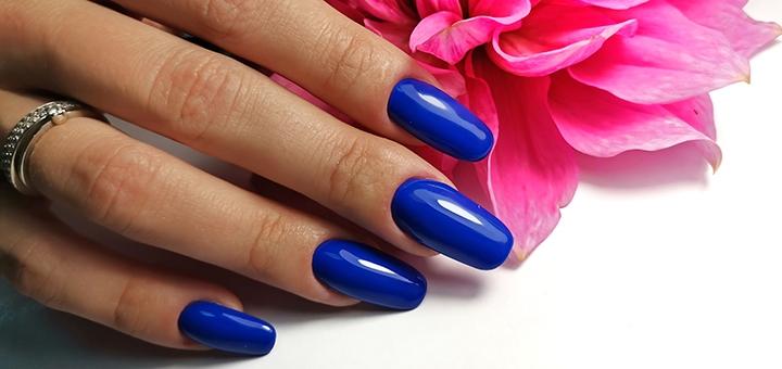 Курс «Наращивание ногтей акрилгелем на верхние формы и коррекция ногтей» от «Fortunelli»