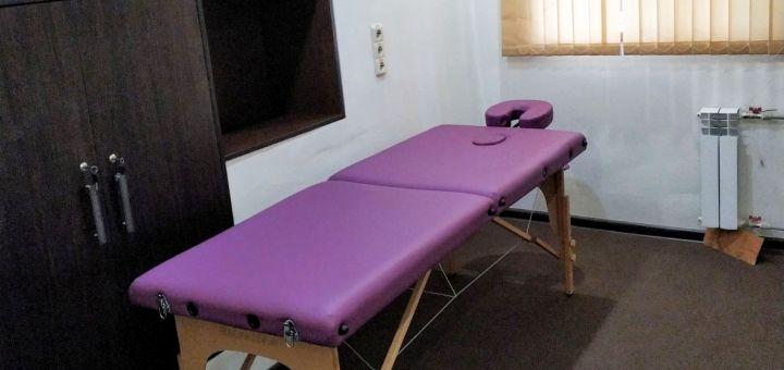 Базовый курс обучения массажу от Сергея Лысенко
