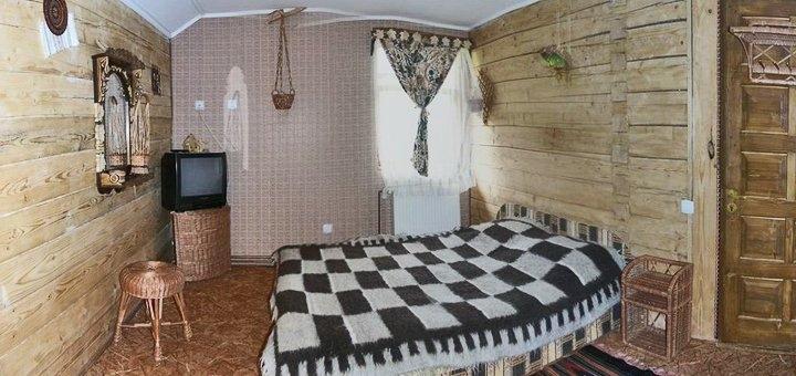 От 3 дней отдыха с двухразовым питанием в отельном комплексе «4 сезона» в Славском