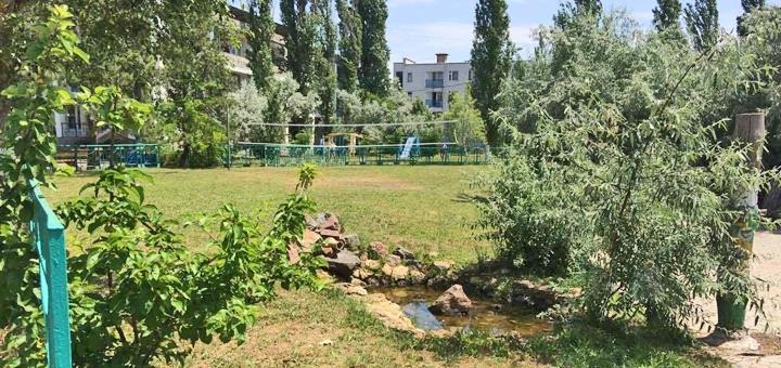 От 3 дней отдыха в июне в пансионате «Наука» в Коблево