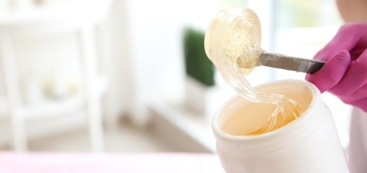 Шугаринг (сахарная депиляция) всего тела в салоне красоты «SugarMe»