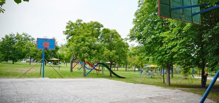 От 3 дней отдыха летом на базе отдыха «Кировец» под Коблево