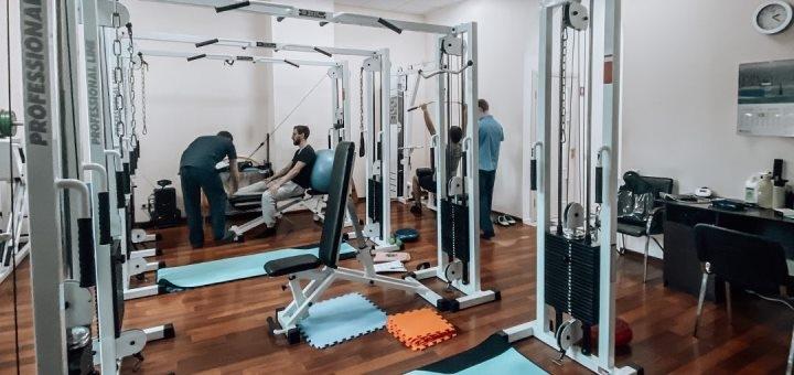 Лечение и восстановление мышц и суставов от Института ортопедии и неврологии