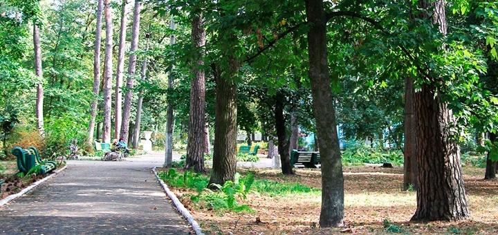 Выиграй 5-дневную стационарную программу очищения организма в санатории «Украина» под Киевом