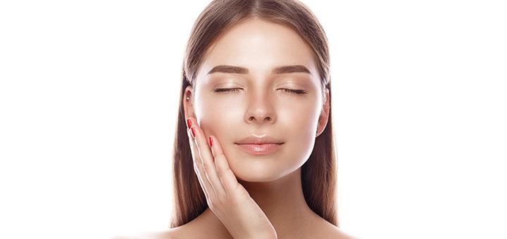До 5 сеансів карбокситерапії обличчя в салоні краси та естетичної косметології Оксани Гамальчук
