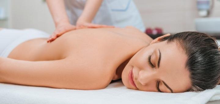 До 10 сеансів класичного масажу тіла зі скрабуванням в Салонi краси та естетичної косметології