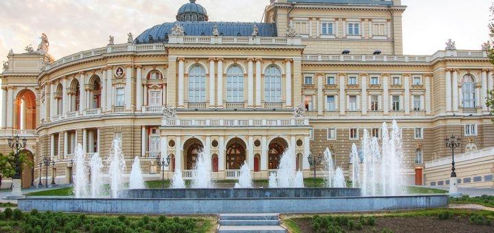 Эко-тур «Перезагрузка» под Одессу от центра здоровья «Body Health»