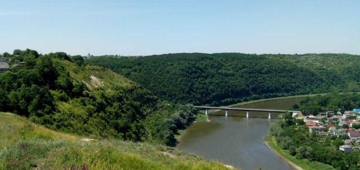 Тур «Летний отпуск в Карпатах» на 9 дней от «Ястреб-Тур»