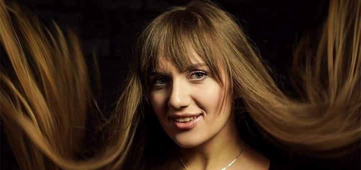 Индивидуальная портретная фотосессия от фотографа Натальи Жиронкиной
