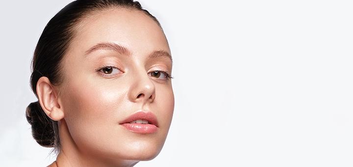 До 7 сеансів RF-ліфтингу обличчя і шиї в салоні краси Оксани Гамальчук