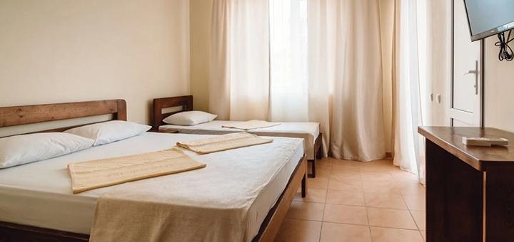 От 3 дней отдыха на майские праздники в отеле «Ruta Resort & Event Hotel» в Затоке