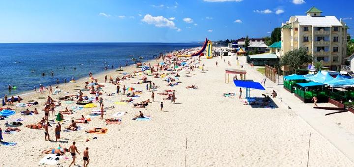 Тур на 7 дней в Затоку на Черном море от туристической компании «Ястреб-Тур»