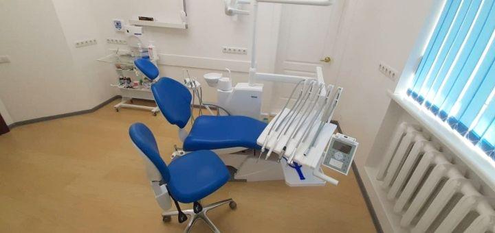 Cкидка до 51% на установку имплантов MegaGen в цифровой стоматологии «Dentaris»