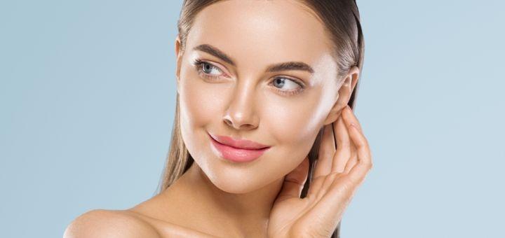 До 3 сеансов ультразвуковой чистки лица с маской или микротоками в центре «Be Beauty»