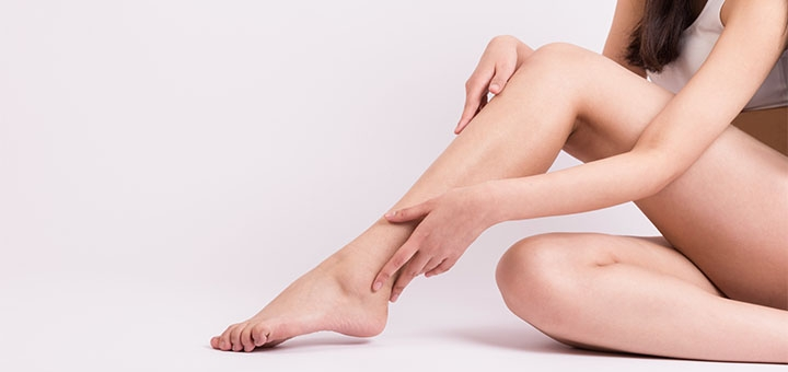 Скидка до 70% на лазерную эпиляцию в салоне красоты «Nude»
