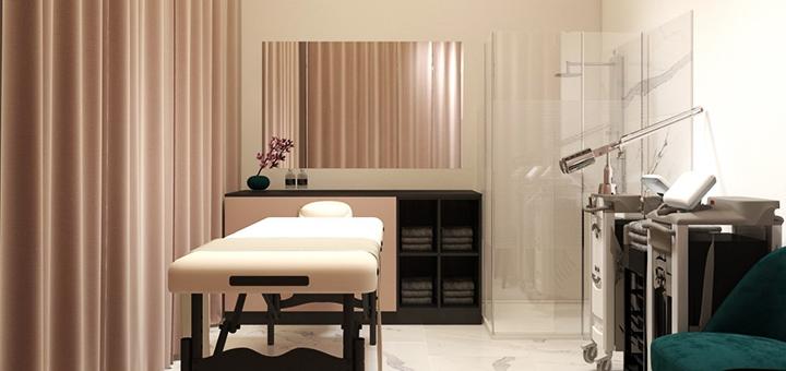 До 7 сеансов антицеллюлитного массажа в клинике «Arte Beauty Clinic»
