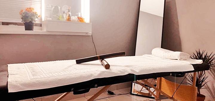 До 5 сеансов антицеллюлитного ручного массажа в салоне красоты «Натхнення»