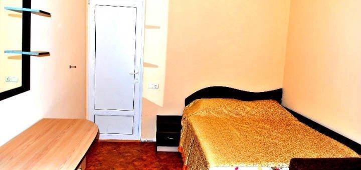 Отдых в Железном Порту с заездами на бархатный сезон! До 14 дней для двоих с завтраками и ужинами в отеле «Айсберг»!