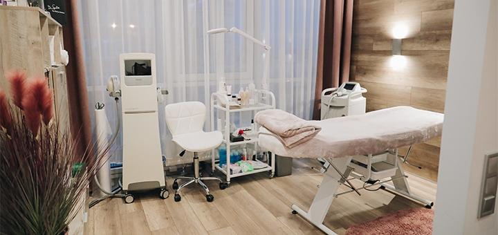 До 3 сеансов лазерной эпиляции для женщин в салоне красоты «Stratulat beauty room»