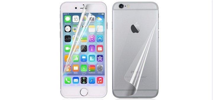 Для вашего телефона! Скидка на ультратонкие силиконовые чехлы, защитные стекла на экран и защитную пленку 2 в 1!