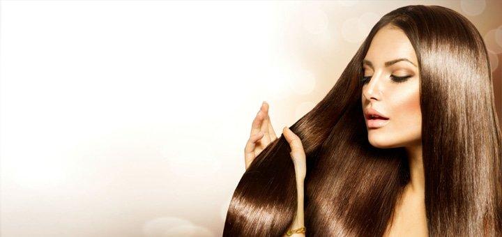 """SPA-процедуры для волос + диагностика состояния кожи головы и волос от медицинского центра """"EuroCosmetics""""!"""