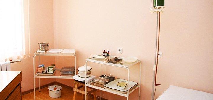 До 14 дней отдыха и оздоровления в санатории первой категории «Смеричка» в Сходнице! Трехразовое питание, лечение и др!