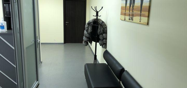 Скидка на SMAS-лифтинг в клинике «Sahara»