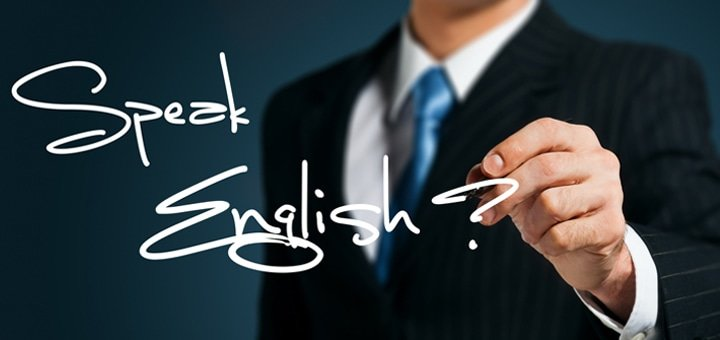 """Изучение английского языка для взрослых в новой школе """"Comino Language School""""!"""