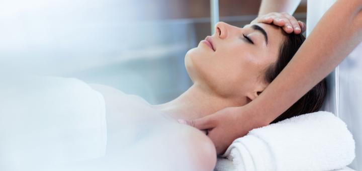 До 5 сеансов лимфодренажного массажа лица в салоне «Cosmetology Room Joy»