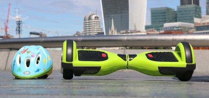 Персональный транспорт будущего! 30 или 60 минут катания на джетроле от GTF JETROLL!