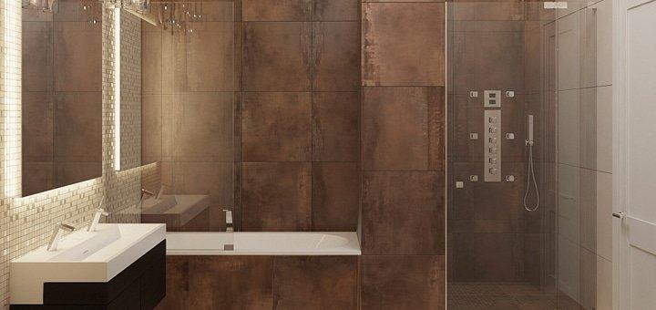 Дизайн-проект помещения от Дома интерьеров «Премьер»