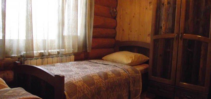 Отдых в Закарпатье! От 4-х дней для двоих в Hotel & SPA «Звездные Карпаты»! Питание, оздоровление и развлечения!